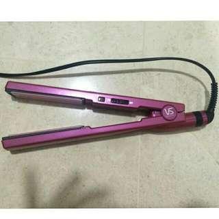 VS - Ceramic Hair Straightener