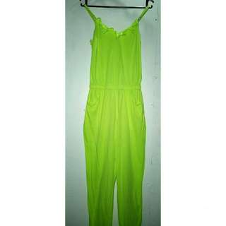 Coco And Cabana Jumpsuit