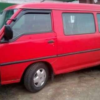 Hyundai Van (GRACE) Van For Sale Family Van Business Van