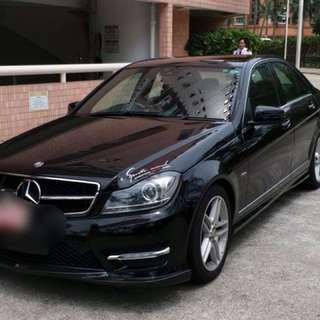 Benz C2000
