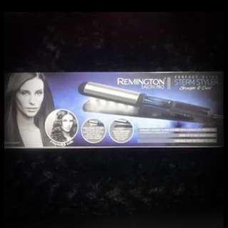 Remington Steam Hair Straightener