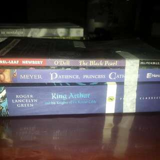 Childhood Novels