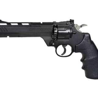 Crosman Vigilante COSPLAY Revolver costume