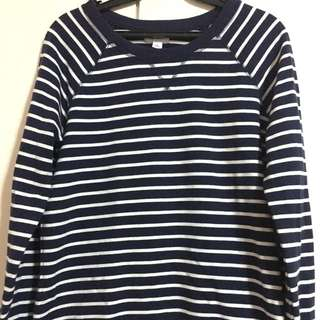 Old Navy Sweater (stripes)