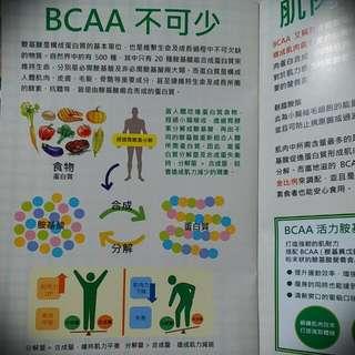 ForDays BCAA 活力胺基酸補給包