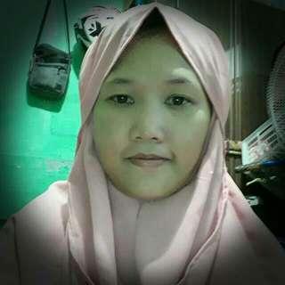 Amira Instan Hijab Premium/jilbab Instan Amira