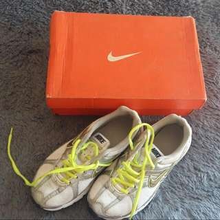 REPRICE! Original Nike Running Shoes