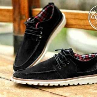 Super Promo Sale Sepatu Original Pria Santai Formal Circle Combi