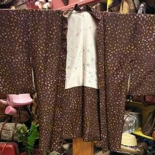 日本和服/短着 KIMONO