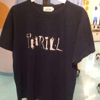 T-shirt Bluesville Easy Style