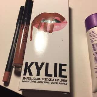 Kylie Cosmetics Dolce K Kit