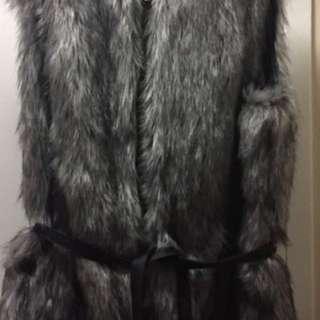 Women's Junarose Fur Best