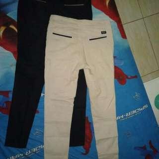 Celana Jeans 2 pcs
