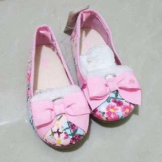 gap doll shoes