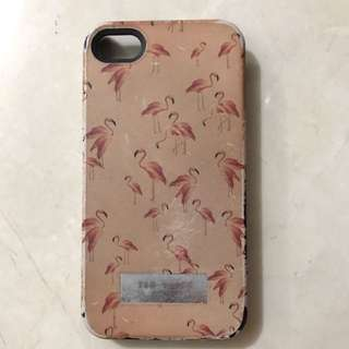 Ted Baker Iphone4 Case