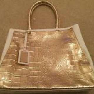 Elizabeth Arden Perfume Tote Bag
