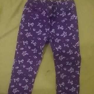 Pants 4-5yo
