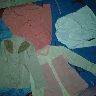 Baju Kemeja