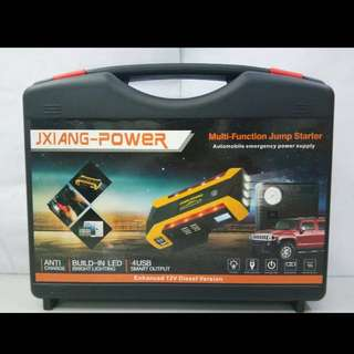 Jumper Starter Power Bank