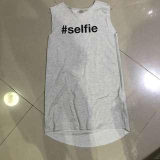 Zara Selfie Dress