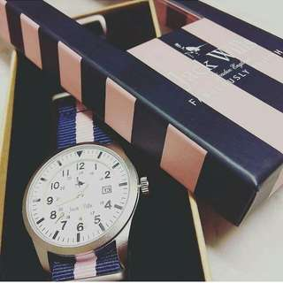 Jack Wills Limited Edition Watch Dw