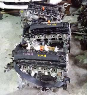 engine kosong r18a r20a