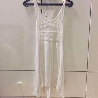 Zara Beach Dress