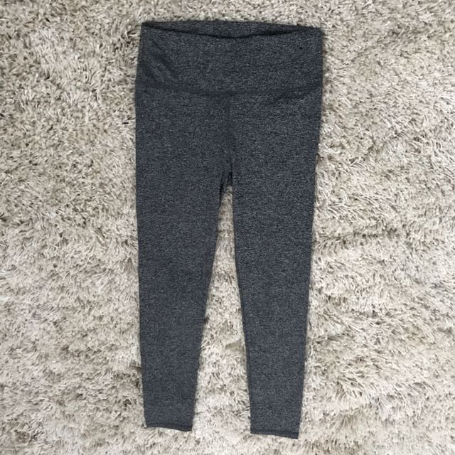 3/4 Exercise Tights