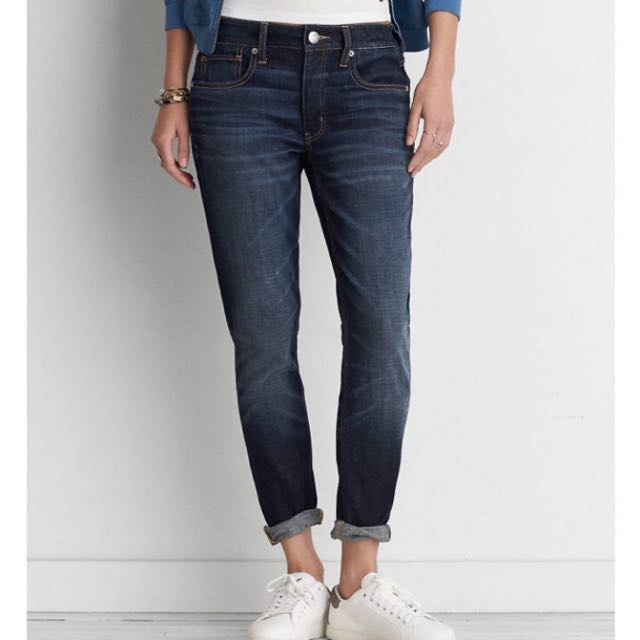 36d95dbb20 american eagle outfitters (aeo) tomgirl jeans, Women's Fashion ...