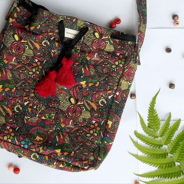 Anthea Bucket Bag