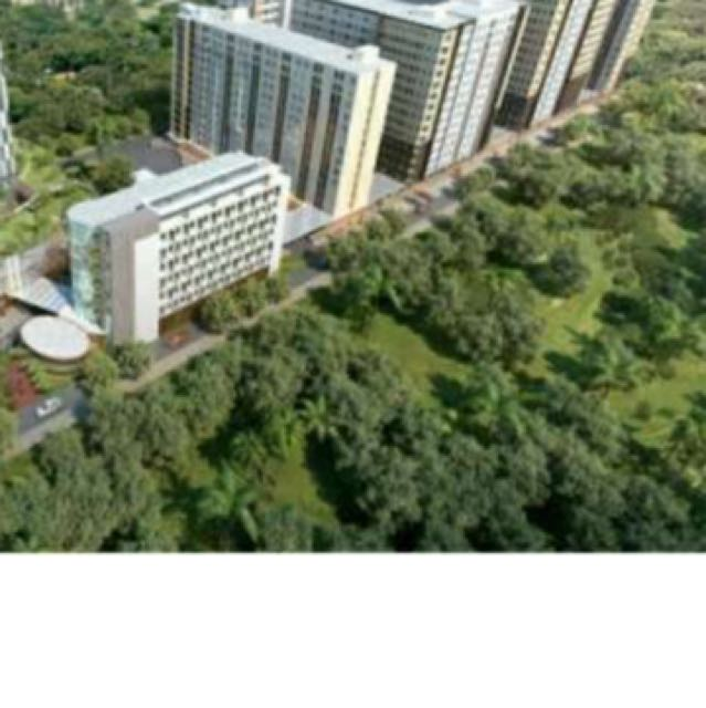 Apartment 19 Avenue Jakarta