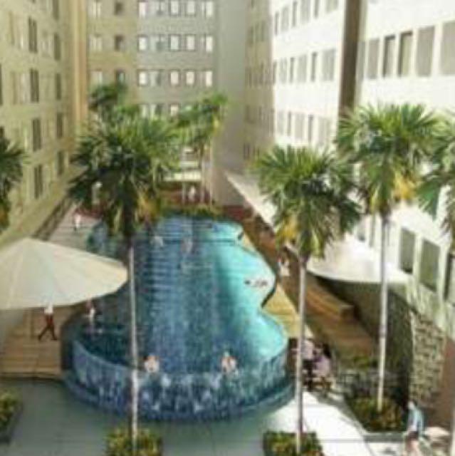 Apartment IIL 19 Avenue Jakarta