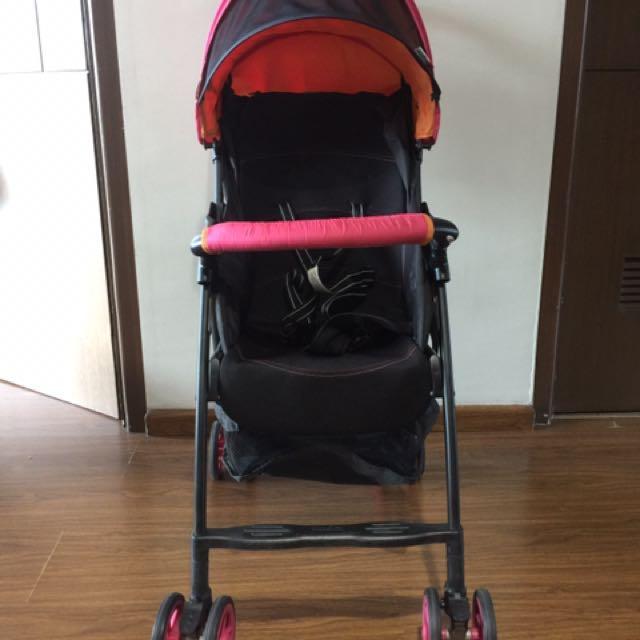 Aprica (magical air) Stroller
