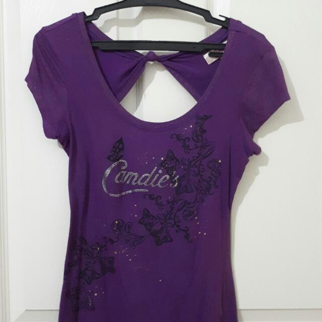 Authentic Candie's Blouse