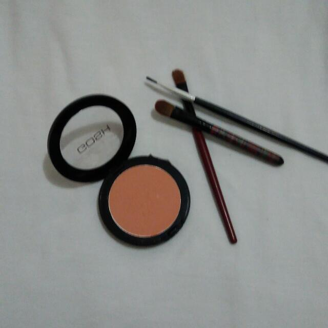 Authentic Gosh Blush On