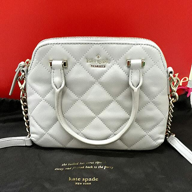 Authentic Kate Spade Emerson Small Place Handbag