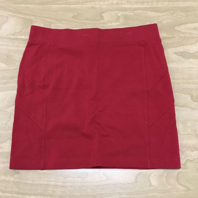 Bandage Skirt (Large-XL)