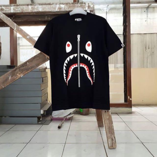 bape shark wgm