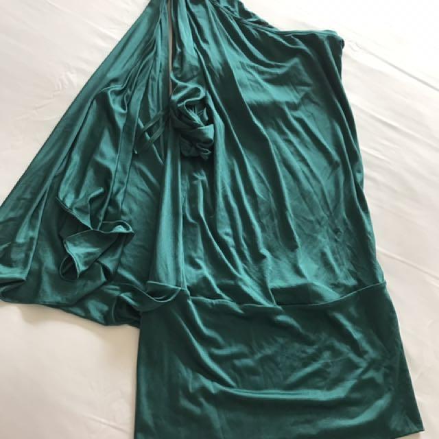 BCBG Max Azria Factory Overrun Dress