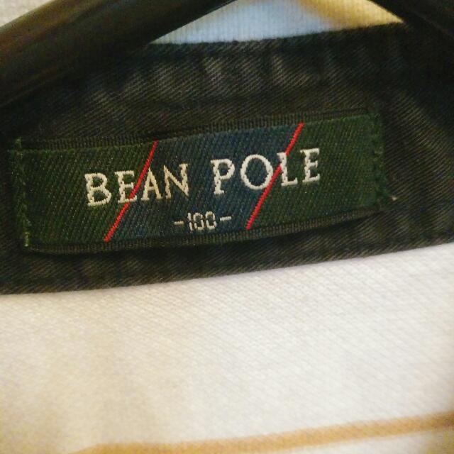 Bean Pole Polo