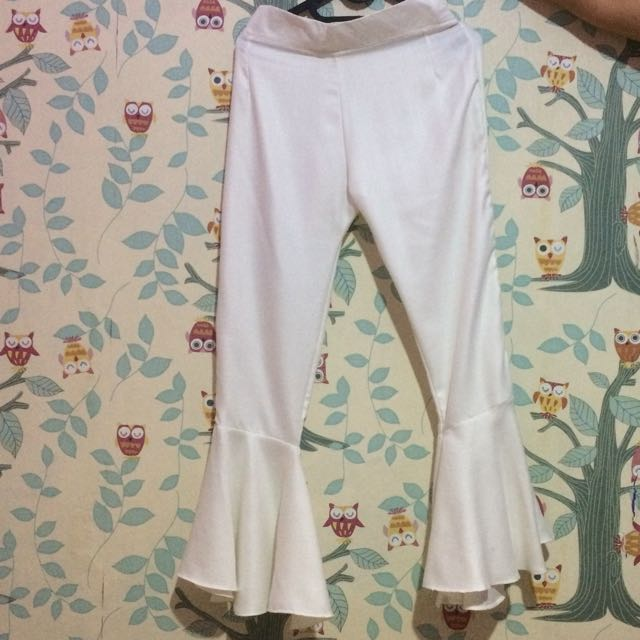 Bell Pants By Local Id
