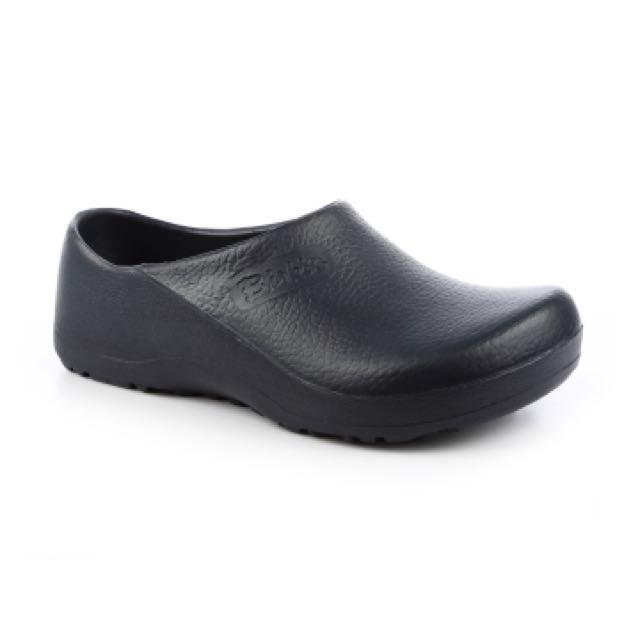 上一個商品上勃肯birkis 074011。PROFI BIRKI 廚師鞋/工作鞋(黑色)