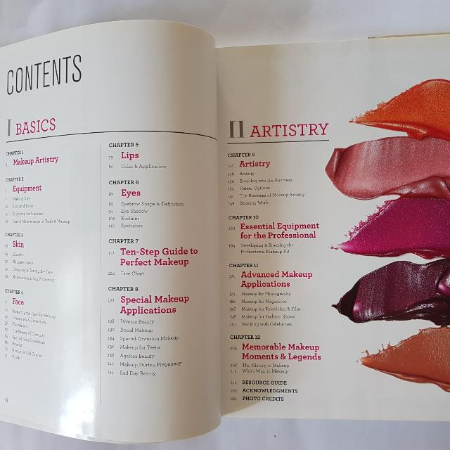 Bobbi Brown Makeup Manual For Everyone From Beginner To Pro Book