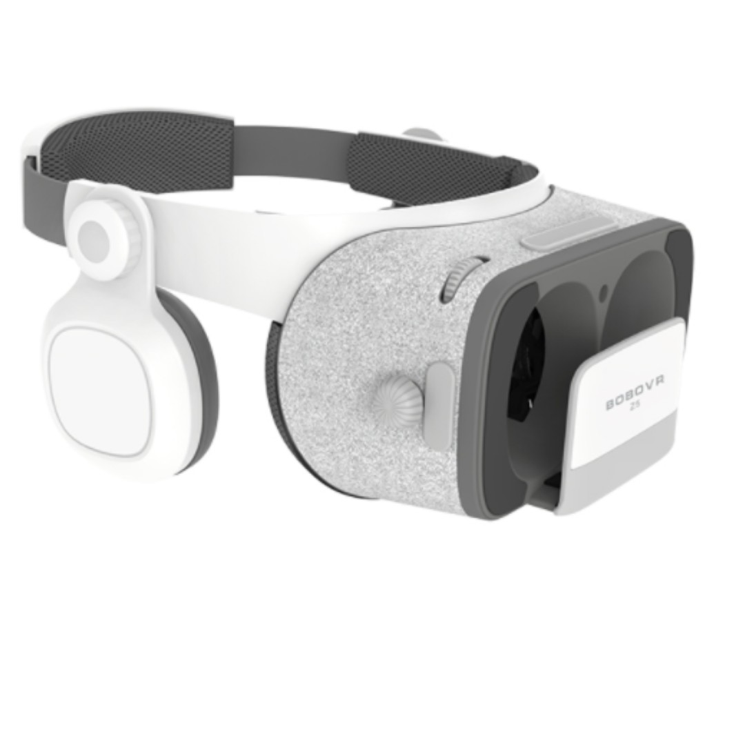 BOBOVR Z5 Virtual Reality 3D Glasses VR Headset With Remote Controller