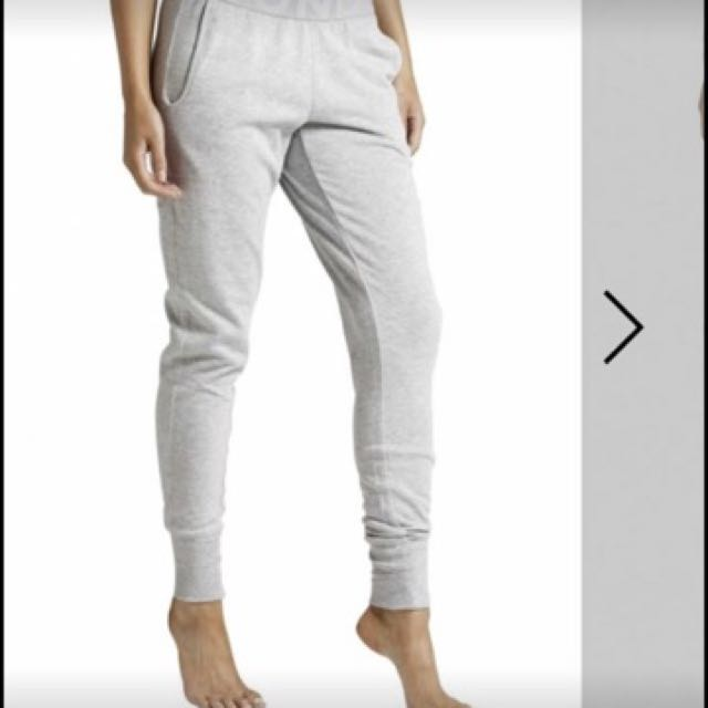 Bonds Cuff Trackies