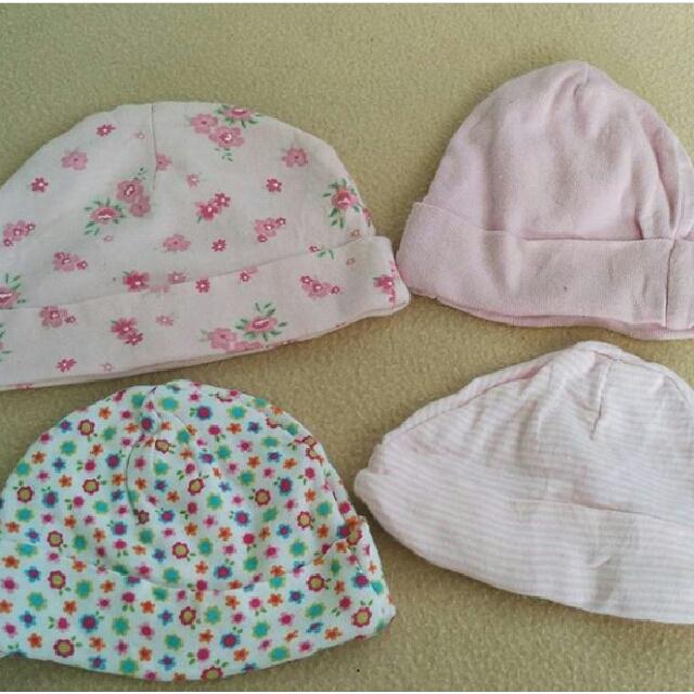 bonnets girls