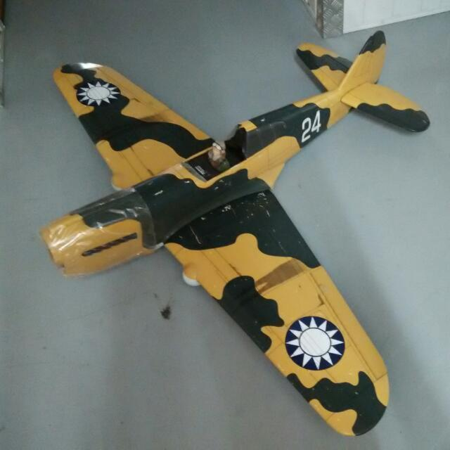 Brand New P40 Warbird For Sale