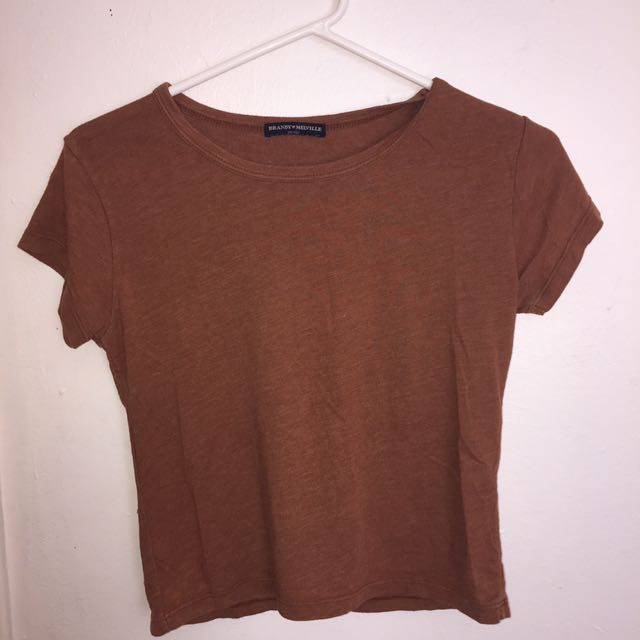 Brandy Crop Top!