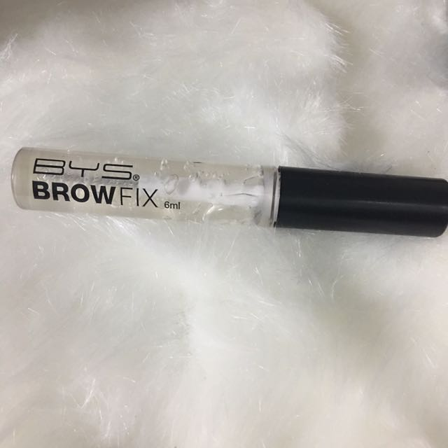 BYS Brow Fix