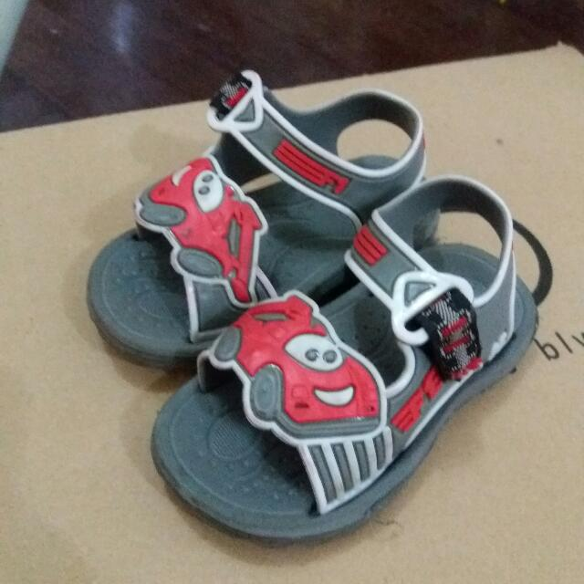 Cars Shoes For Boys